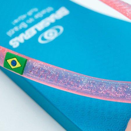 Brasileras Classic Combi Pearl W LT.Blue/Pink