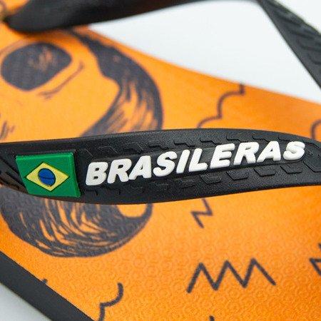 Brasileras Calahipster SS19 Black