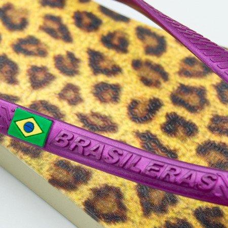 Brasileras Tiger SS19 Purple