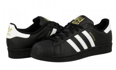 Buty Adidas Superstar B27140