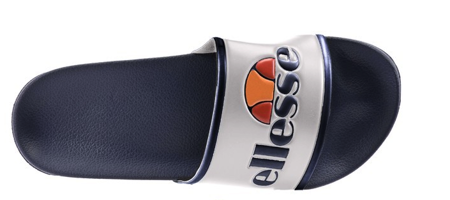 Ellesse SLIDE - NAVY WHITE