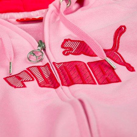 PUMA Begonia Pink