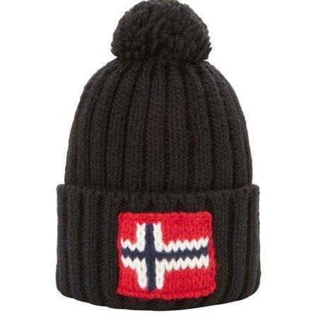 Zimowa czapka Napapijri  Semiury 2 Black